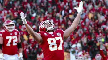 NFL Shop TV Spot, 'Los Kansas City Chiefs son los campeones' [Spanish] - 2 commercial airings