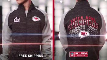 NFL Shop TV Spot, 'Los Kansas City Chiefs son los campeones' [Spanish] - Thumbnail 2