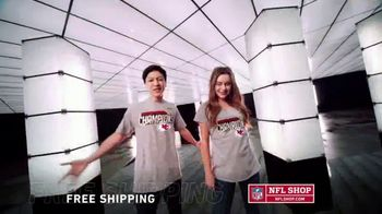 NFL Shop TV Spot, 'Los Kansas City Chiefs son los campeones' [Spanish] - Thumbnail 3