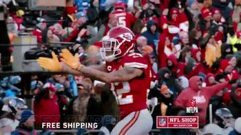 NFL Shop TV Spot, 'Los Kansas City Chiefs son los campeones' [Spanish] - Thumbnail 6