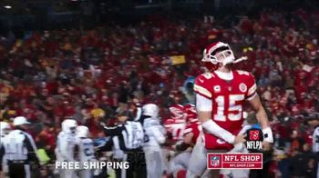NFL Shop TV Spot, 'Los Kansas City Chiefs son los campeones' [Spanish] - Thumbnail 7