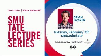Southern Methodist University TV Spot, 'Brain Grazer' - Thumbnail 2