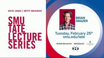 Southern Methodist University TV Spot, 'Brain Grazer' - Thumbnail 4