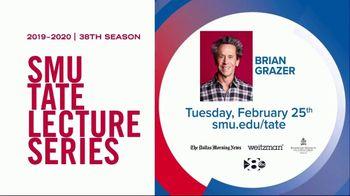 Southern Methodist University TV Spot, 'Brain Grazer' - Thumbnail 5