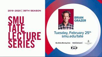 Southern Methodist University TV Spot, 'Brain Grazer' - Thumbnail 6