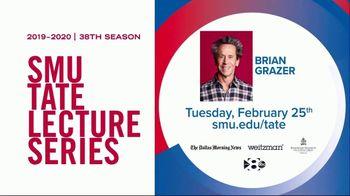 Southern Methodist University TV Spot, 'Brain Grazer' - Thumbnail 7