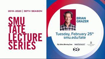 Southern Methodist University TV Spot, 'Brain Grazer' - Thumbnail 8