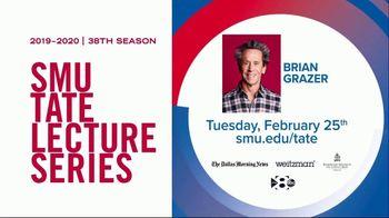 Southern Methodist University TV Spot, 'Brain Grazer' - Thumbnail 9