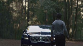 2019 Lincoln Nautilus TV Spot, 'Morning Run' Featuring Matthew McConaughey [T2]