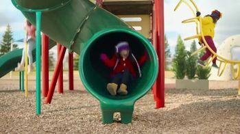 Target TV Spot, 'PBS Kids: The Power of Play' - Thumbnail 3