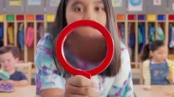 Target TV Spot, 'PBS Kids: The Power of Play' - Thumbnail 5