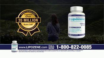 Lipozene TV Spot, 'Put the Cheese Back in Your Fridge' - Thumbnail 2