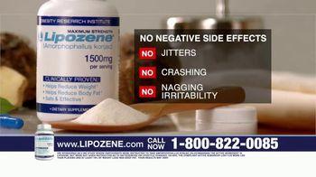 Lipozene TV Spot, 'Put the Cheese Back in Your Fridge' - Thumbnail 6