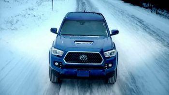 Toyota TV Spot, 'Dear Winter' [T1] - Thumbnail 3