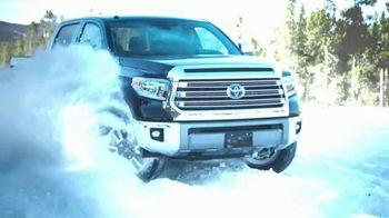 Toyota TV Spot, 'Dear Winter' [T1] - Thumbnail 6
