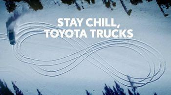 Toyota TV Spot, 'Dear Winter' [T1] - Thumbnail 7