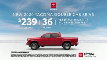 Toyota TV Spot, 'Dear Winter' [T1] - Thumbnail 8