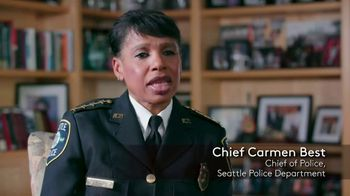 Comcast Corporation TV Spot, 'Black History Month: Carmen Best'