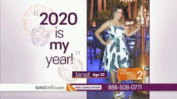 Sono Bello TV Spot, 'New Year's Resolution' - Thumbnail 7