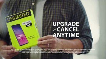 Straight Talk Wireless TV Spot, 'Locked In' - Thumbnail 6