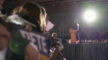 Pete For America TV Spot, 'One Shot' - Thumbnail 1