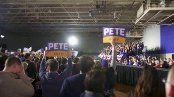 Pete For America TV Spot, 'One Shot' - Thumbnail 7
