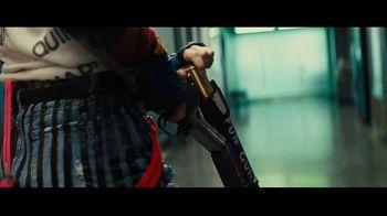 Birds of Prey - Alternate Trailer 72