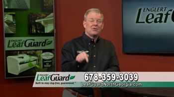 LeafGuard North Georgia Winter Half Off Sale TV Spot, 'Double Your Gift' - Thumbnail 9