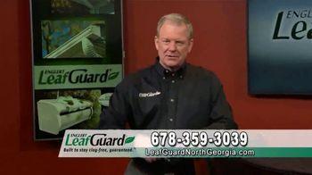 LeafGuard North Georgia Winter Half Off Sale TV Spot, 'Double Your Gift' - Thumbnail 2