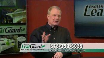 LeafGuard North Georgia Winter Half Off Sale TV Spot, 'Double Your Gift' - Thumbnail 8