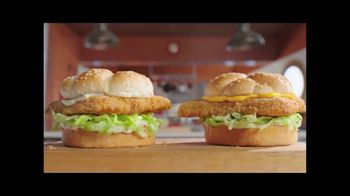 Arby's 2 for $6 Fish Sandwiches TV Spot, 'The Search is Over' Song by YOGI