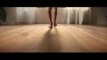 Lumber Liquidators TV Spot, 'Bellawood: $1 off per Square Foot'