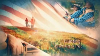 Protect the Harvest TV Spot, 'American Way of Life' - Thumbnail 6