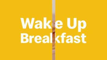 McDonald's 2 for $3 Mix & Match TV Spot, 'Wake Up Breakfast: Morning Motions' - Thumbnail 5