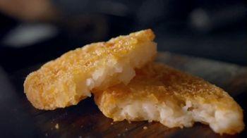 McDonald's 2 for $3 Mix & Match TV Spot, 'Wake Up Breakfast: Morning Motions' - Thumbnail 7