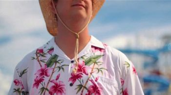 Carnival TV Spot, 'Full Flamingo: $285' Song by The Keys - Thumbnail 4