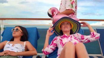 Carnival TV Spot, 'Full Flamingo: $285' Song by The Keys - Thumbnail 6