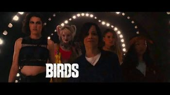 Birds of Prey - Alternate Trailer 67