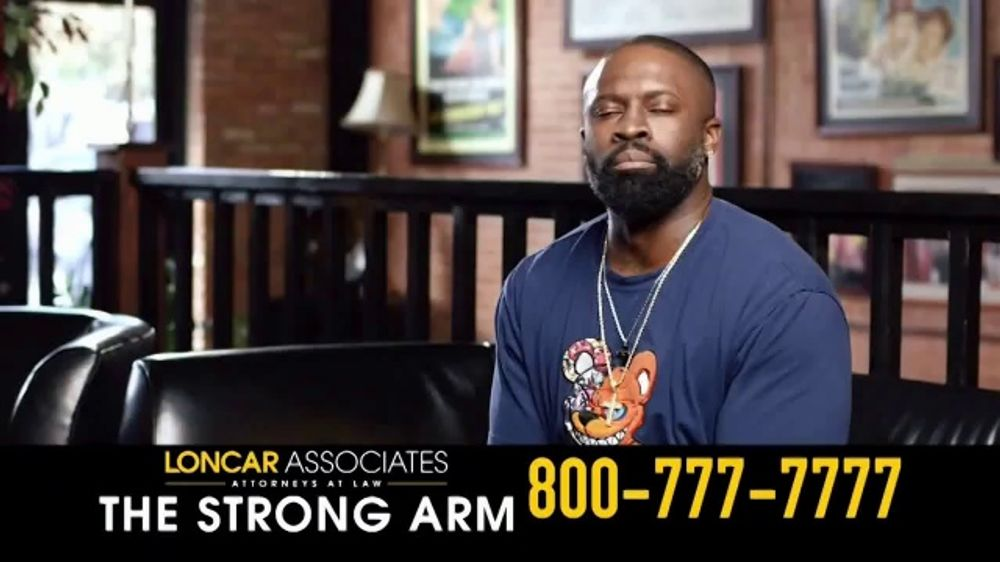 Loncar & Associates TV Commercial, 'Driving to Work'