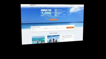 Norwegian Cruise Line TV Spot, 'Michaela Guzy on Vacation Days' - Thumbnail 10
