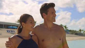 Norwegian Cruise Line TV Spot, 'Michaela Guzy on Vacation Days' - Thumbnail 4