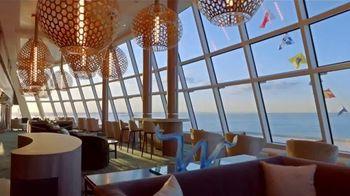 Norwegian Cruise Line TV Spot, 'Michaela Guzy on Vacation Days' - Thumbnail 7