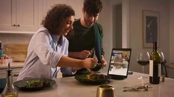 Food Network Kitchen App TV Spot, 'Love: Happy Place' Song by John Paul Young