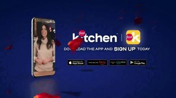 Food Network Kitchen App TV Spot, 'Love: Happy Place' Song by John Paul Young - Thumbnail 10