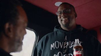 Coca-Cola TV Spot, \'Change the World: Advocate for the Homeless\'