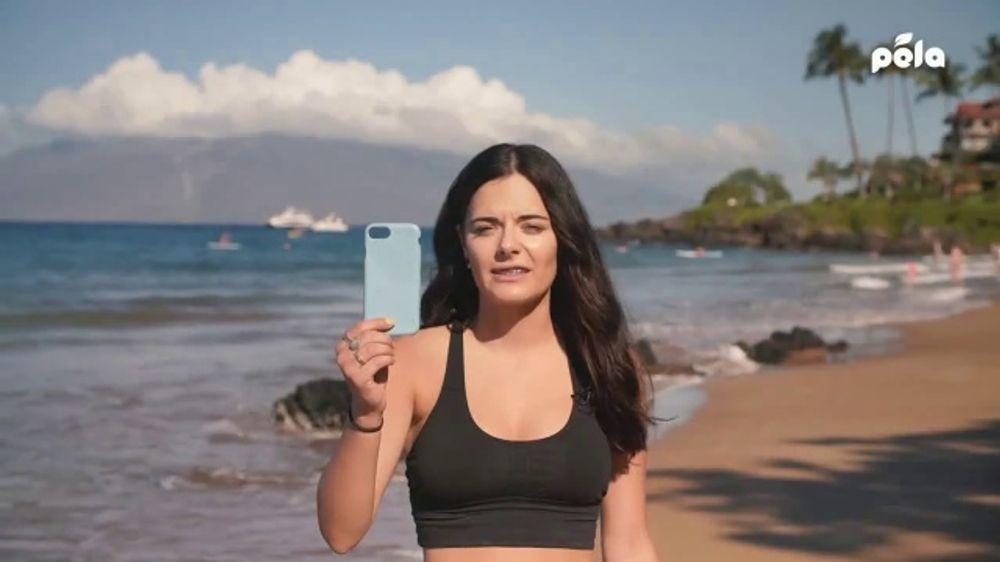 Pela Case TV Commercial, 'Plastic Is Destroying Our Oceans'
