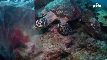 Pela Case TV Spot, 'Plastic Is Destroying Our Oceans' - Thumbnail 3