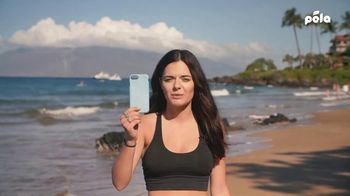 Pela Case TV Spot, 'Plastic Is Destroying Our Oceans' - Thumbnail 6