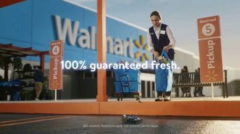 Walmart Grocery Pickup TV Spot, 'Famous Visitors: LEGO' Song by Warrant - Thumbnail 6