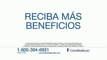 UnitedHealthcare Dual Complete TV Spot, '¿Tiene estas tarjetas?' [Spanish]